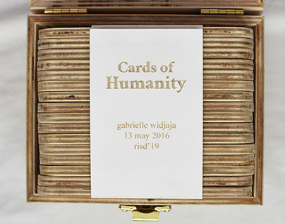 Cards of Humanity