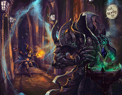 Are you sure, you ready to defeat Malthael?
