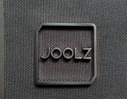 Logo Design for Joolz