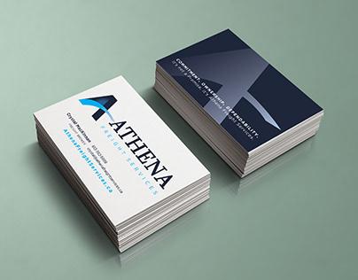 Athena Freight Services