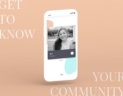 Viz - Digital Tool for Community Mapping