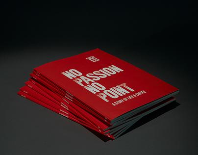 Vida e Caffé Brand Book
