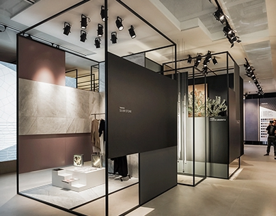 How is the future? Kale at Cersaie 2014