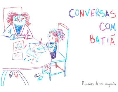 Conversas com Batiã