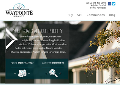 Waypointe Realty