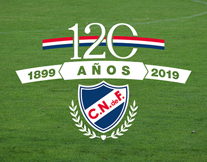 Club Nacional de Football - 120 Años