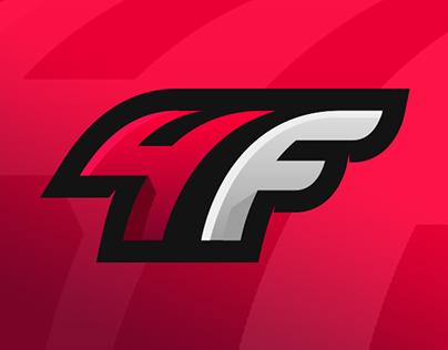 Forfeit Gaming Logo Design