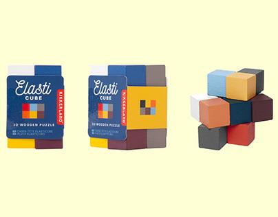 Elasti Cube