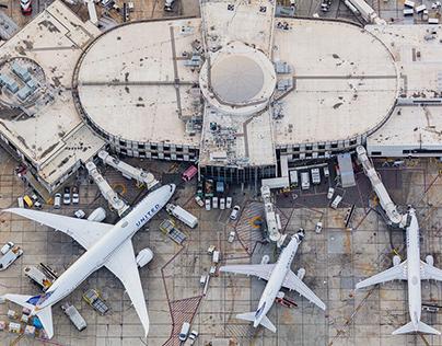 AIRPORT AERIALS // P.1