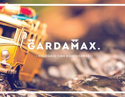 Gardamax - Corporate Identity