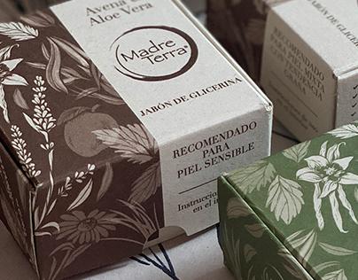 Madre Terra | Packaging