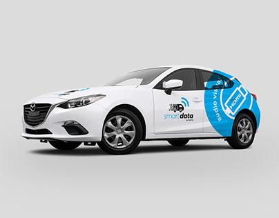 Smart Data - Vehicle graphics