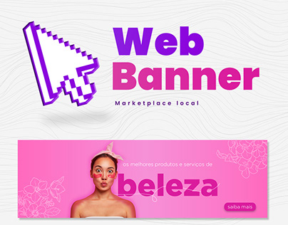 Web Banner - Marketplace Local