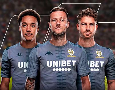 Leeds United Centenary Advert (October 2019)