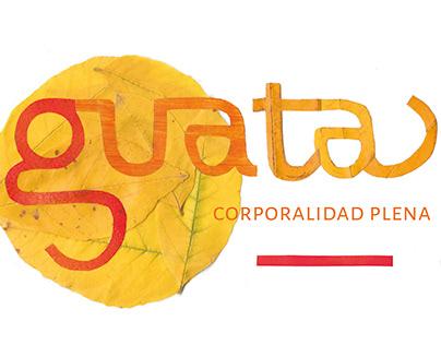 Identidad gráfica Guata