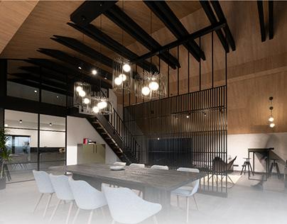 ADR BIURO - REALIZACJA / Smart Design Expo, 2020
