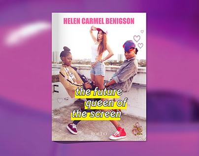 Helen Carmel Benigson