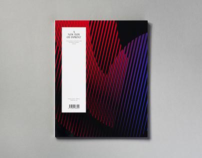 A New Type of Imprint Vol. 12