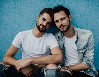 Enrique & Patrick