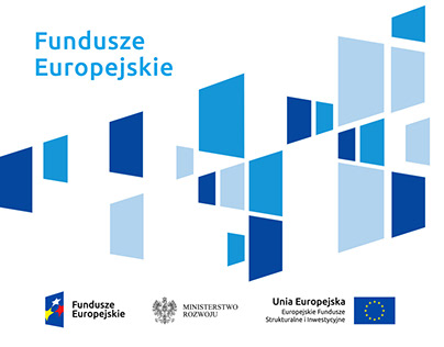 European Funds   Brand Book for Ministry of Development