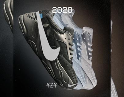 Yeezy x Nike | 2020