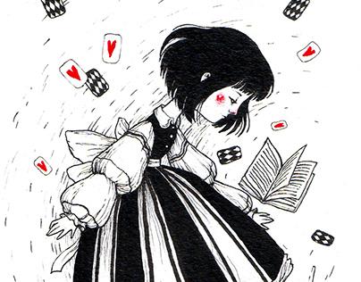 """""""Alice's Adventures in Wonderland"""""""