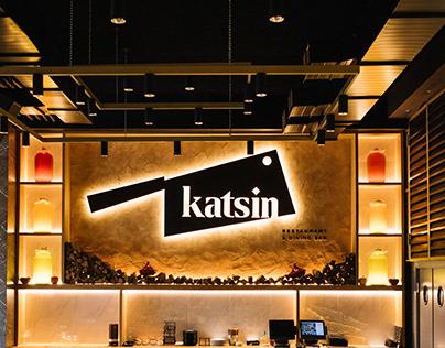 Katsin Restaurant & Dining Bar