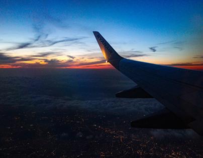 Cyber Risks in Aviation Security | Kelly Hoggan