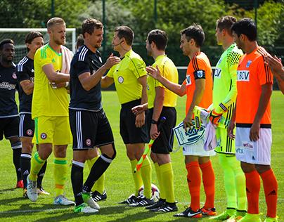 Brentford vs Lausanne-Sport