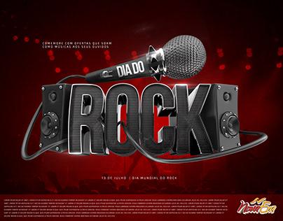 Dia do Rock - Nova Era