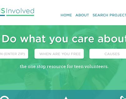 Teens Involved