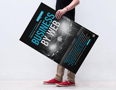 Internet i Fokus Posters