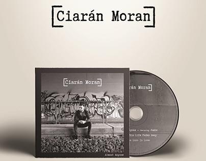CIARAN MORAN Album Cover