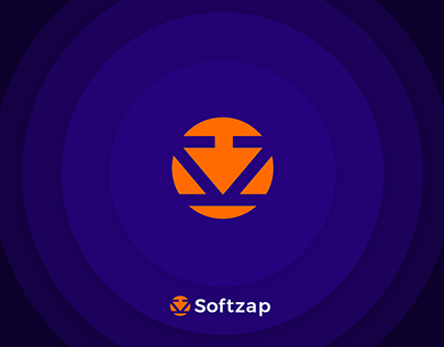 Logo For Software Download