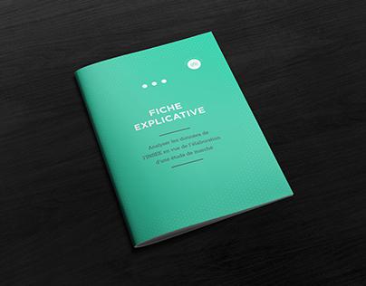 écla - Brochure