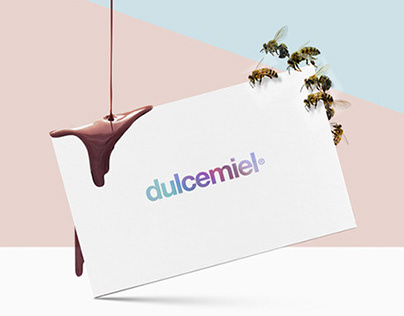 Dulcemiel Packaging