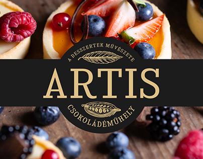 Image of Artis Chocolate Workshop