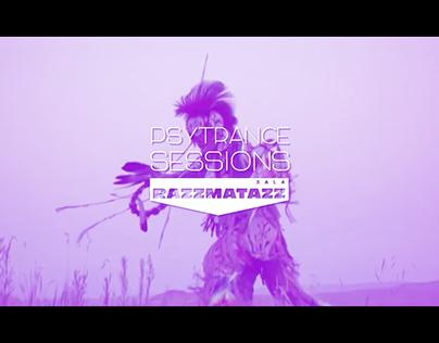 Psytrance Sessions - Videoflyers 2017