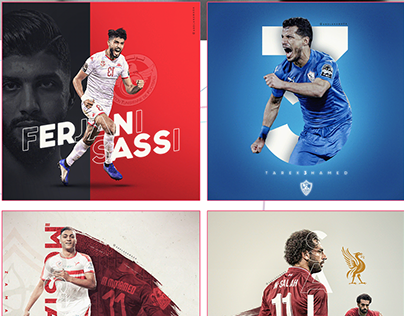 football players design + download link