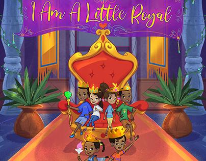 I Am A Little Royal