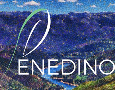 Penedino Logo & Presentation