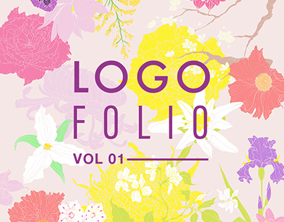 Logo Folio Vol 01