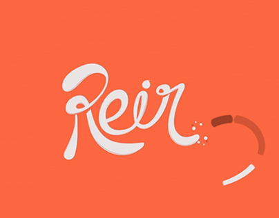 Logo Lettering & Animation
