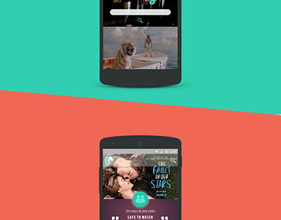 Flicky : Android App