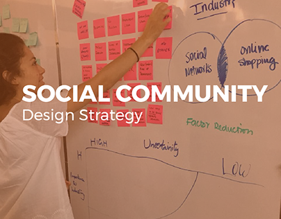 Developing Innovation & Marketing Strategies
