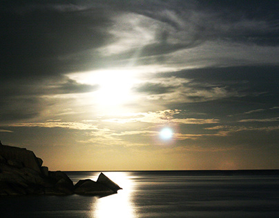 THAÏLAND ISLAND / 2012