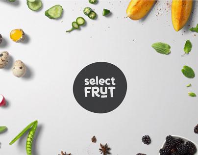 Healthy Food Branding