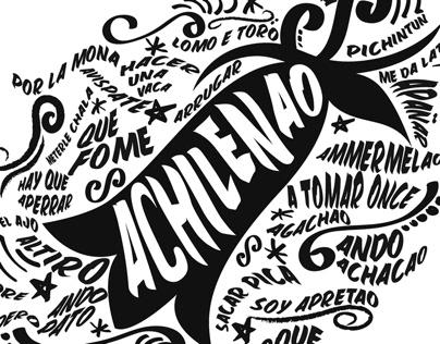 Proyecto Achilenao