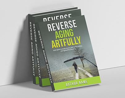 Kindle Book Cover Design