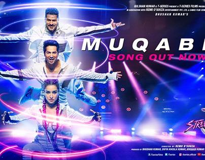 Bollywood dance films setting high dancing standards